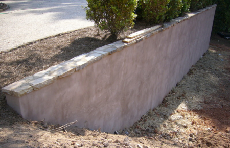 DESIGN OF CANTILEVER RETAINING WALL PER ACI318-05
