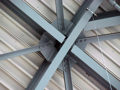 EN 1993 bracing design - angle bracing to gusset