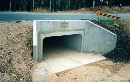 Box culvert Design
