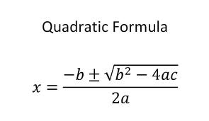 Quadratic Equations.xls