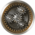 Epicyclic Gear Ratios