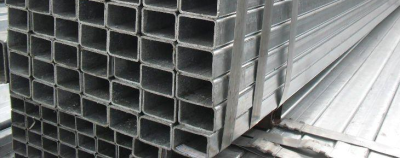 ALUMINUM RECTANGULAR TUBE DESIGN